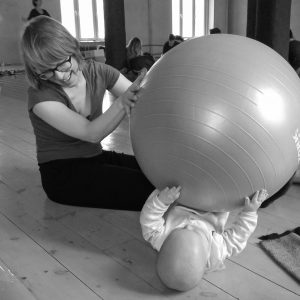 Infant Developmental Movement Education (IDME)